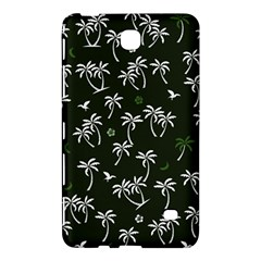 Tropical Pattern Samsung Galaxy Tab 4 (8 ) Hardshell Case