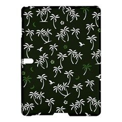 Tropical Pattern Samsung Galaxy Tab S (10 5 ) Hardshell Case