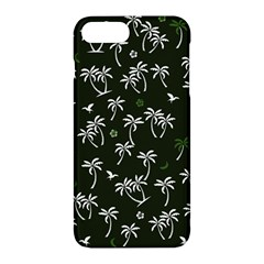 Tropical Pattern Apple Iphone 7 Plus Hardshell Case