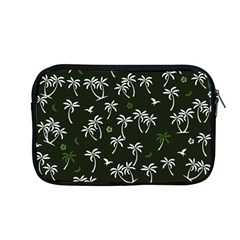 Tropical Pattern Apple Macbook Pro 13  Zipper Case