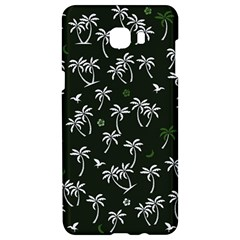 Tropical Pattern Samsung C9 Pro Hardshell Case