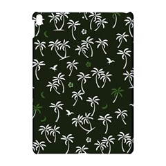 Tropical Pattern Apple Ipad Pro 10 5   Hardshell Case