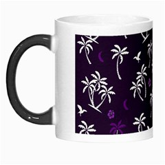 Tropical Pattern Morph Mugs