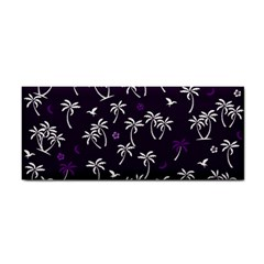 Tropical Pattern Hand Towel