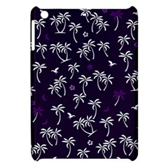 Tropical Pattern Apple Ipad Mini Hardshell Case