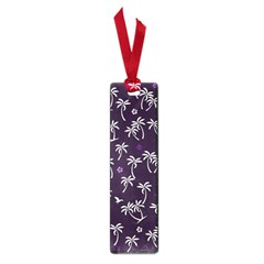 Tropical Pattern Small Book Marks