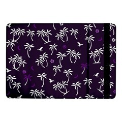 Tropical Pattern Samsung Galaxy Tab Pro 10 1  Flip Case