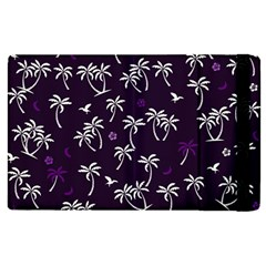 Tropical Pattern Apple Ipad Pro 9 7   Flip Case