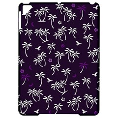 Tropical Pattern Apple Ipad Pro 9 7   Hardshell Case