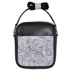 Granite 0179 Girls Sling Bags