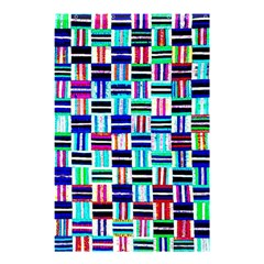 1 Shower Curtain 48  X 72  (small)