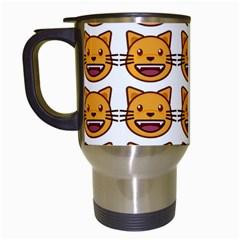 1 Travel Mugs (white)