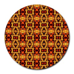 3 2c Round Mousepads
