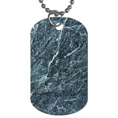 Granite 0184 Dog Tag (one Side)