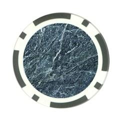 Granite 0184 Poker Chip Card Guard