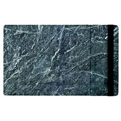Granite 0184 Apple Ipad Pro 9 7   Flip Case