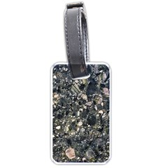Granite 0154 Luggage Tags (one Side)