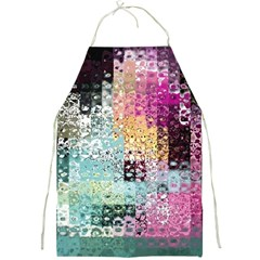 Abstract Butterfly By Flipstylez Designs Full Print Aprons