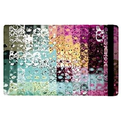 Abstract Butterfly By Flipstylez Designs Apple Ipad Pro 9 7   Flip Case