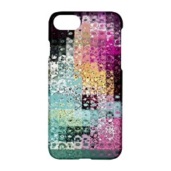 Abstract Butterfly By Flipstylez Designs Apple Iphone 7 Hardshell Case