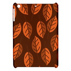 Pattern Leaf Plant Decoration Apple Ipad Mini Hardshell Case