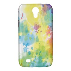 Abstract Pattern Color Art Texture Samsung Galaxy Mega 6 3  I9200 Hardshell Case