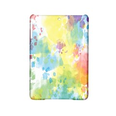 Abstract Pattern Color Art Texture Ipad Mini 2 Hardshell Cases