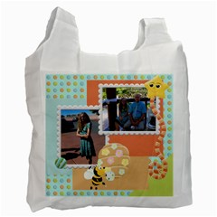 Recycle Bag 1 By Spg Front