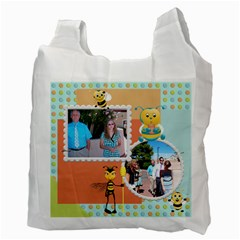 Recycle Bag 1 By Spg Back