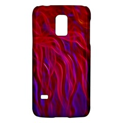 Background Texture Pattern Samsung Galaxy S5 Mini Hardshell Case