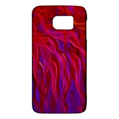 Background Texture Pattern Samsung Galaxy S6 Hardshell Case