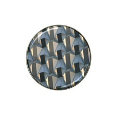 Pattern Texture Form Background Hat Clip Ball Marker