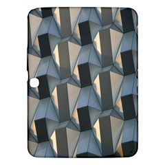 Pattern Texture Form Background Samsung Galaxy Tab 3 (10 1 ) P5200 Hardshell Case