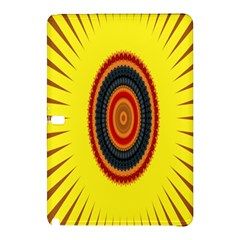 Art Decoration Wallpaper Bright Samsung Galaxy Tab Pro 12 2 Hardshell Case