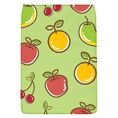Seamless Pattern Healthy Fruit Flap Covers (s)  by Nexatart