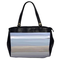 Pompey Beach Office Handbags (2 Sides)