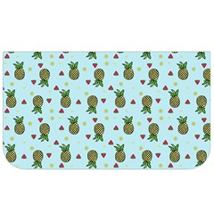 Pineapple Watermelon Fruit Lime Lunch Bag by Nexatart