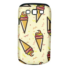 Pattern Sweet Seamless Background Samsung Galaxy S Iii Classic Hardshell Case (pc+silicone)