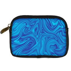 Abstract Pattern Art Desktop Shape Digital Camera Cases