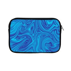 Abstract Pattern Art Desktop Shape Apple Ipad Mini Zipper Cases by Nexatart