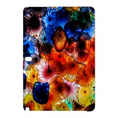 Ornament Color Vivid Pattern Art Samsung Galaxy Tab Pro 10 1 Hardshell Case