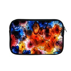 Ornament Color Vivid Pattern Art Apple Macbook Pro 13  Zipper Case