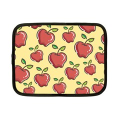 Seamless Pattern Healthy Fruit Netbook Case (small)