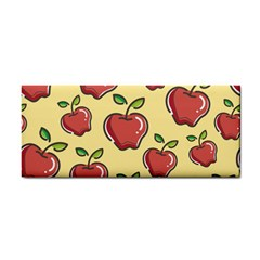 Seamless Pattern Healthy Fruit Hand Towel