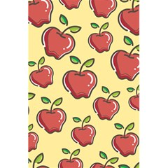 Seamless Pattern Healthy Fruit 5 5  X 8 5  Notebooks by Nexatart