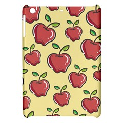 Seamless Pattern Healthy Fruit Apple Ipad Mini Hardshell Case