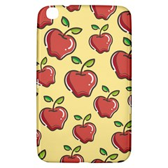 Seamless Pattern Healthy Fruit Samsung Galaxy Tab 3 (8 ) T3100 Hardshell Case  by Nexatart