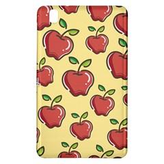 Seamless Pattern Healthy Fruit Samsung Galaxy Tab Pro 8 4 Hardshell Case