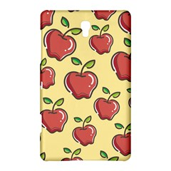 Seamless Pattern Healthy Fruit Samsung Galaxy Tab S (8 4 ) Hardshell Case