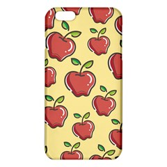 Seamless Pattern Healthy Fruit Iphone 6 Plus/6s Plus Tpu Case
